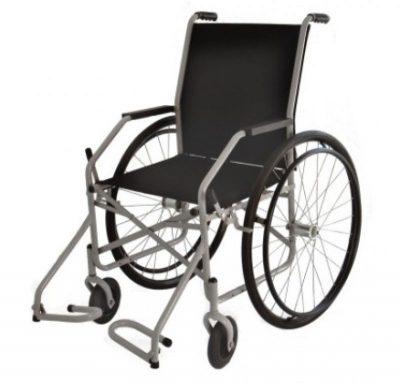 Cadeira de Rodas Simples