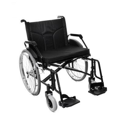 Cadeira de Rodas Big - Sob Encomenda | Amparo