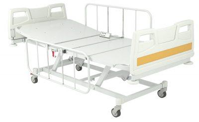 Cama Motorizada - Locação em Curitiba - Amparo Hospitalar