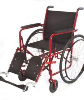 Cadeira de Rodas Com Elevação de Pernas para Locação