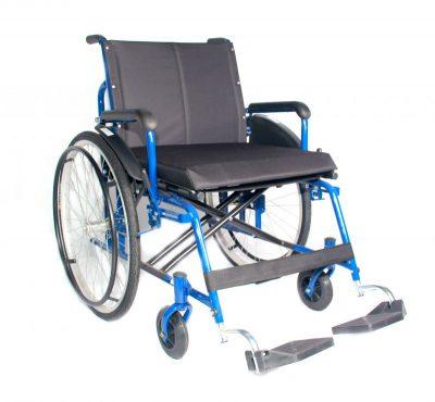 Cadeira de Rodas para Obeso