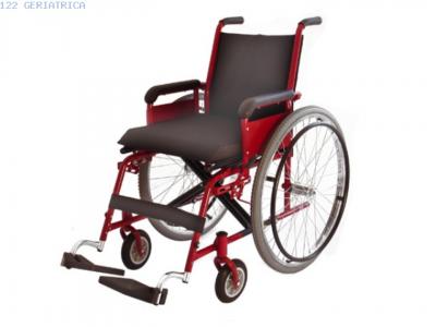 Cadeira de Rodas Passeio para Locação