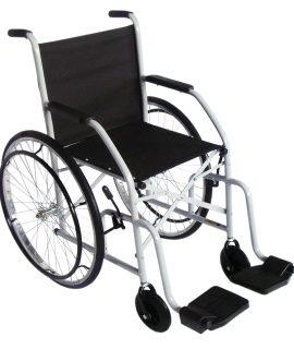 Cadeira de Rodas Simples - Locação
