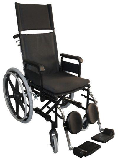 Cadeira de Rodas Tetra