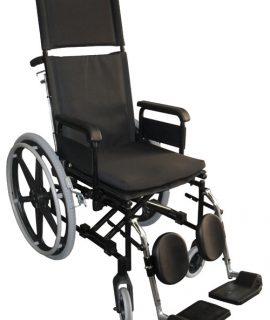 Cadeira de Rodas Reclinável Tetra ORT111 - Sob Encomenda