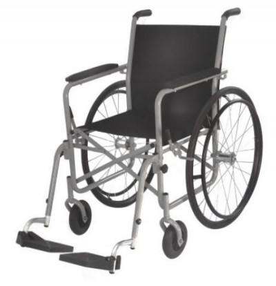 Cadeira de Rodas Ortometal ORT133 - Venda
