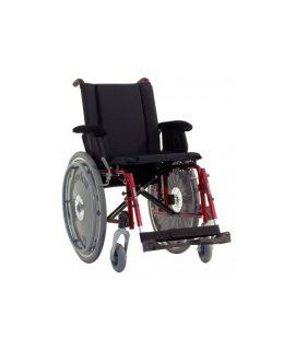 Cadeira de Rodas Alumínio Lumina LG