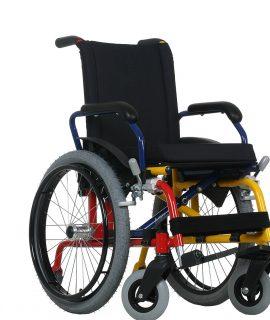 Cadeira de Rodas Infantil Agile