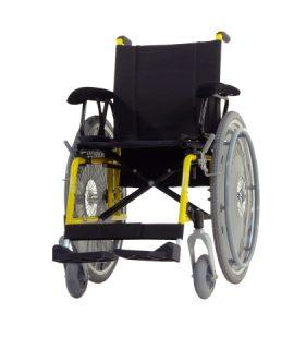 Cadeira de Rodas Clean - Sob Encomenda