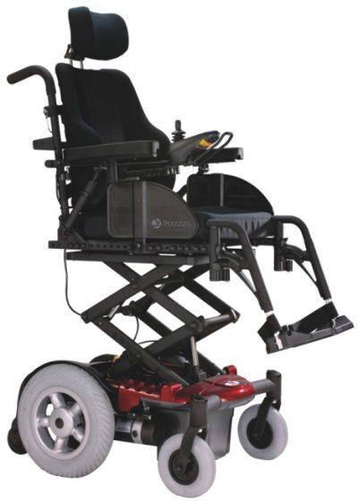 Cadeira de Rodas Millenium R - Sob Encomenda | Amparo