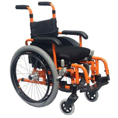Cadeira de Rodas Funcional