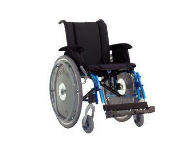 Cadeira de Rodas Lumina LM - Sob Encomenda | Amparo