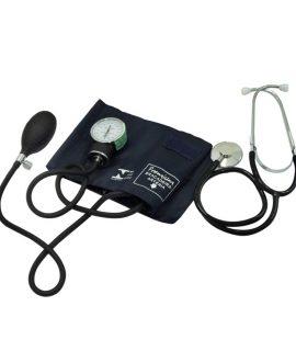 medidor de pressão estetoscópio
