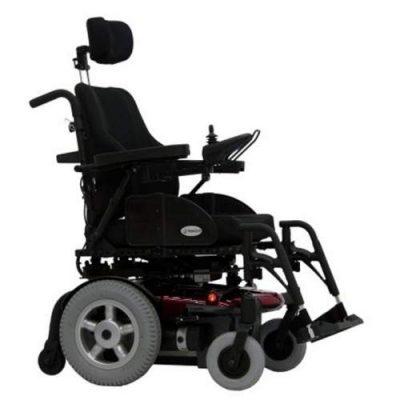 Cadeira de Rodas Millenium RT