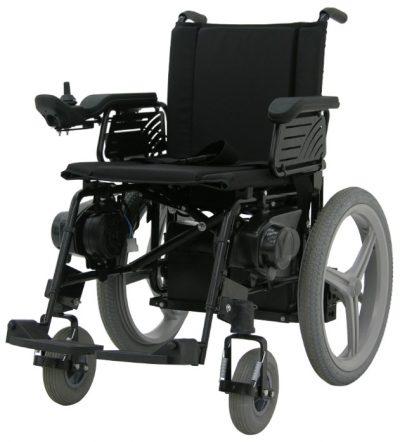 Cadeira de Rodas SG disponível na Amparo, sua loja de produtos hospitalares. Confira mais informações em nosso site e compre a sua.