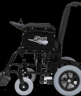 Cadeira de Rodas SM1 - Sob Encomenda