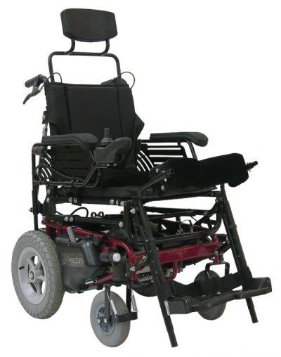 Cadeira de Rodas Stand Up - Sob Encomenda