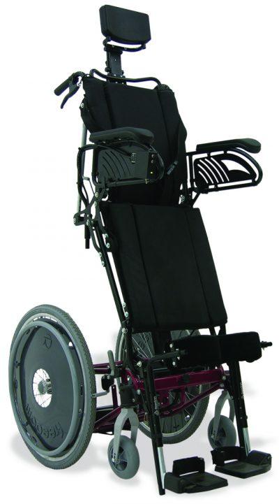 Cadeira de Rodas Stand Up