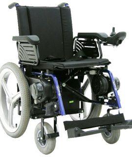 Cadeira de Rodas Styles - Sob Encomenda