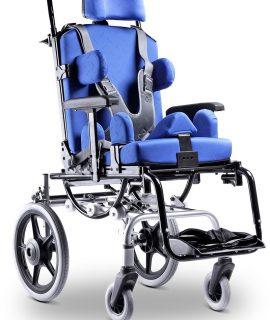 Cadeira de Rodas T1 - Sob Encomenda