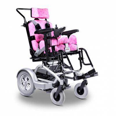 Cadeira de Rodas T2 - Venda | Amparo