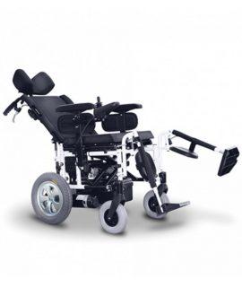 Cadeira de Rodas ULX Reclinável | Amparo