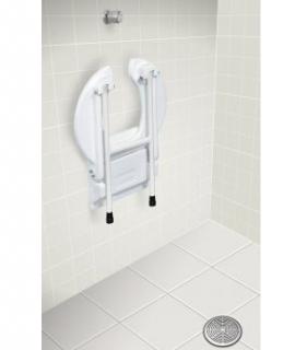 Assento para Banho SIT VI | Amparo - Produtos Médico Hospitalares