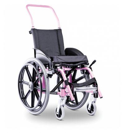 Cadeira de Rodas Genesys Ultra Lite X Infantil - Sob Encomenda