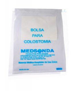 Bolsa de Colostomia