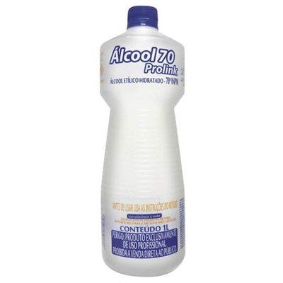 Alcool 70 - 1 Litro