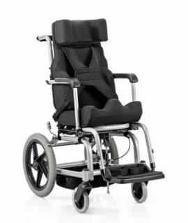 Cadeira de Rodas Star Postural - Sob Encomenda | Amparo