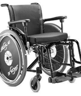 Cadeira de Rodas Agile - Sob Encomenda | Amparo