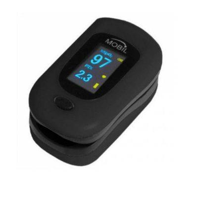 Oxímetro de Pulso de Dedo | Produtos Médicos - Amparo Hospitalar