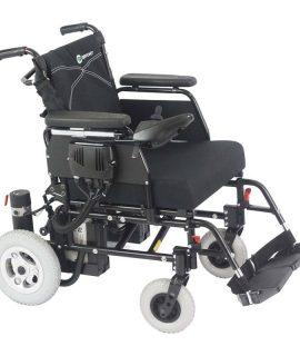 cadeira de rodas compact comfort