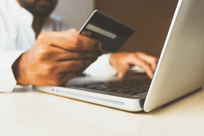 Comprar de produtos online